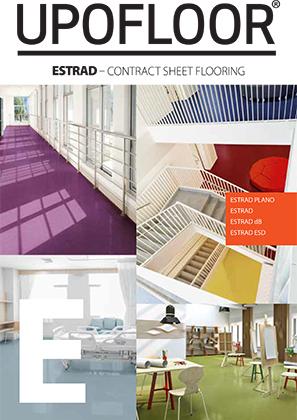 Catalogue UPOFLOOR ESTRAD