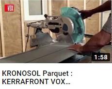 Kerrafront VOX