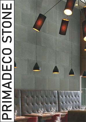 Catalogue PRIMADECO STONE