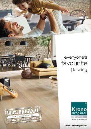 Catalogue krono-original 2018