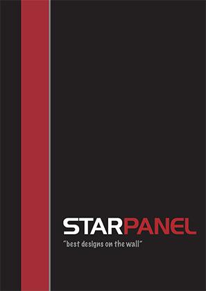 Catalogue STARPANEL
