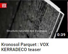 Kerradeco Vox Teaser